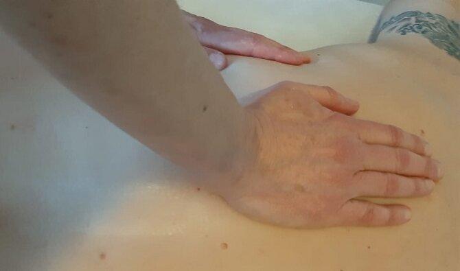 Workshop Massage van Kivemas Massage