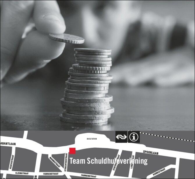 Hulp bij geldzorgen   Gemeente Tilburg