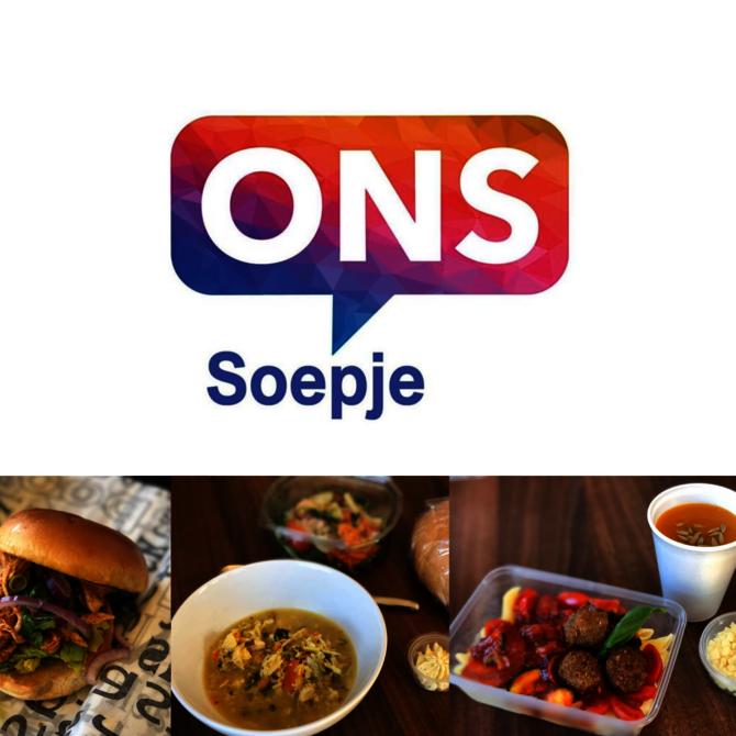 Afbeelding van logo Ons Soepje