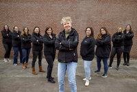 Buurtondersteuner Vlashof | Tilburg-Noord | Mariët van de Laar