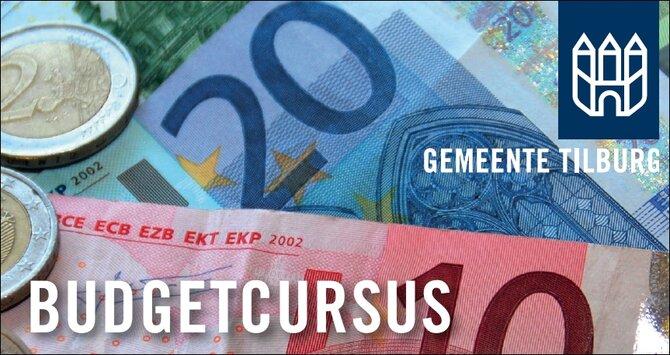 Gratis budgetcursus   Gemeente Tilburg