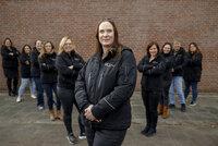 Buurtondersteuner Groenewoud   Tilburg-Zuid   Lisette Didden